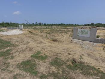 Earls Court Ibeju Lekki The First Solar Powered Estate in Lagos, Eleranigbe, Ibeju Lekki, Lagos, Residential Land for Sale