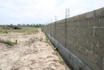 Strategic Fenced Plot of Land Measuring 575sq, Mojisola Onikoyi Estate, Ikoyi, Lagos, Mixed-use Land for Sale