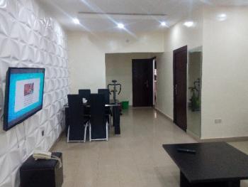 Super Furnished 2-bedroom Apartment, Samuel Awoniyi  Street, Off Salvation Road, Opebi, Ikeja, Lagos, Flat Short Let