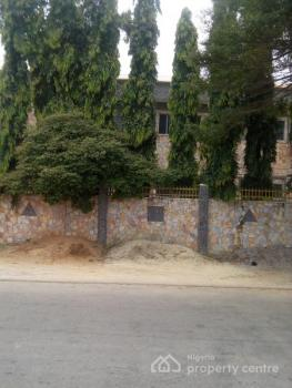 Tastefully Serviced 3 Bedroom Flat with Gen, Uniform Security, Water, Ensuite, Pop, Maitama District, Abuja, Flat for Rent