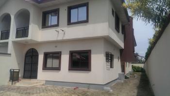 Luxury Five Bedroom  Semi - Detached House with Two Rooms Bq, Vgc, Lekki, Lagos, Semi-detached Duplex for Rent