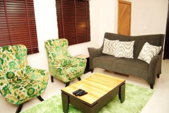 2 Bedroom Luxury Apartment (furnished & Serviced)( Monthly Rate 890k), Plot 111, Block 32a, Daniyan Natalia Street Off Adebisi Oguuniyi Crescent, Lekki Phase 1, Lekki, Lagos, Flat Short Let