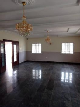 Brand New 5 Bedrooms House, Prince & Princess Estate, Apo, Abuja, Detached Duplex for Sale