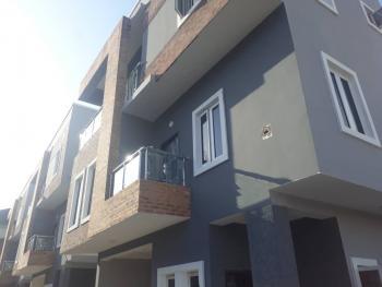 Brand New 4 Bedroom Detached Duplex with Excellent Facilities, Ikate Elegushi, Lekki, Lagos, Detached Duplex for Sale