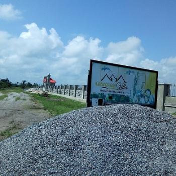 Christal Villa Garden Ibeju Lekki, Christal Villa Garden, Itamarun, Ibeju Lekki, Lagos, Mixed-use Land for Sale