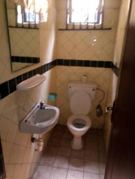 Clean 3 Bedroom Bungalow, Randle Avenue, Ogunlana, Surulere, Lagos, Detached Bungalow for Rent