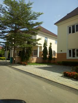 Brand New Spacious 4 Bedroom Semi Detached Duplex with a Pent and Attached Bq, All Rooms En Suit, By Cedacrest Hospital, Apo, Abuja, Semi-detached Duplex for Sale