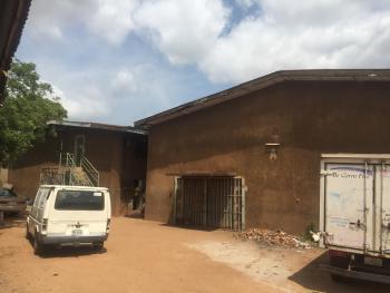 Warehouse, Gboko Road, Wurukum, Makurdi, Benue, Warehouse for Rent