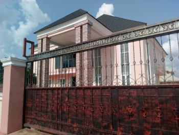 4 Bedroom Duplex, Oshimili South, Delta, Detached Duplex for Sale