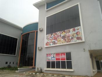 Office Space, Oshimili South, Delta, Office Space Short Let