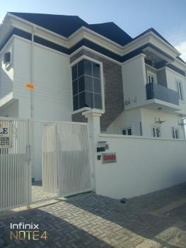 Newly Built and Wonderfully Finished Most Luxurious 4 Bedroom Detached Duplex for Sale, Chevron Drive, Second Tollgate, Lekki, Lagos, Detached Duplex for Sale
