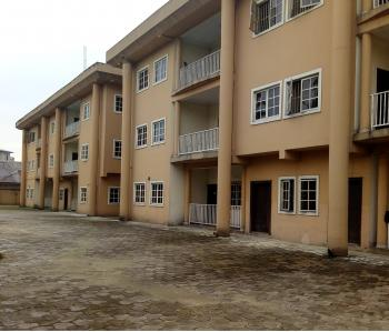 12 Unit of Three Bedroom Apartment, Gra Phase 1, Port Harcourt, Rivers, Terraced Duplex for Rent