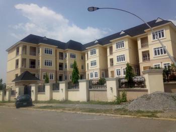 Newly Built 5 Units of 4 Bedrooms Terraced Triplex, Guzape District, Abuja, Terraced Duplex for Sale