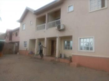 6 Units of 3-bedroom Apartments, Close to Channels Television, Guzape District, Abuja, Flat for Rent
