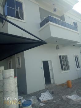 Newly Built and Fantastically Finish with Architectural Masterpiece Designed 4 Bedroom Semi Detached Duplex, Chevron Drive, Lekki, Lagos, Semi-detached Duplex for Rent