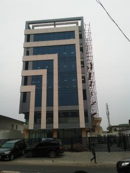 3000sqm Prime Grade Office Space, Allen, Ikeja, Lagos, Office Space for Sale