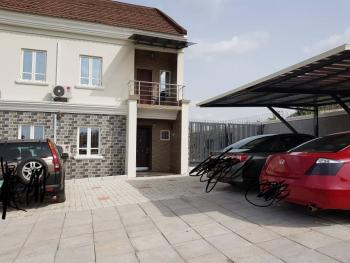 Well Finished 3 Bedrooms Semi Detached Duplex, Apo, Abuja, Semi-detached Duplex for Sale