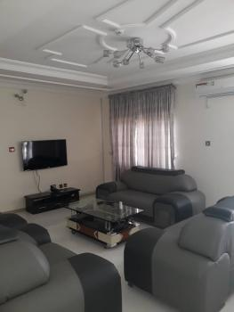 Luxury 3 Bedrooms Flat with 2 Rooms Bq, Katampe Extension, Katampe, Abuja, Flat for Rent