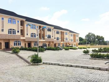 Well Finished and Spacious 4 Bedrooms Terrace Duplex, Life Camp, Gwarinpa, Abuja, Terraced Duplex for Sale