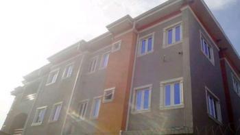 3 Bedroom Flat, Opposite Excellent Hotel, Ogba, Ikeja, Lagos, Flat for Rent