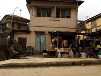 a Storey Building for Sale, Oniro Street Off Shiro Street, Jibowu, Yaba, Lagos, House for Sale