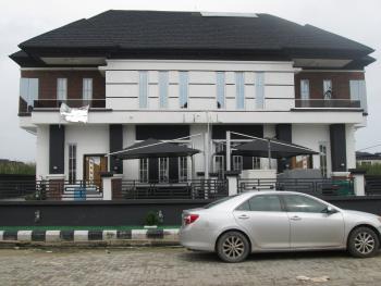 4 Bedroom Semi-detached Duplex with 1 Room Bq, Megamound Estate, Lekki County, Ikota Villa Estate, Lekki, Lagos, Semi-detached Duplex for Sale