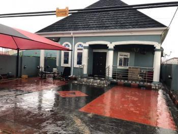 3 Bedroom Bungalow, Shell Road, Sapele, Delta, Detached Bungalow for Sale