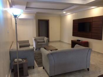 Luxury 2 Bedroom, Wuse 2, Abuja, Flat Short Let