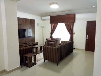 Luxury 3 Bedroom, Wuse 2, Abuja, Flat Short Let