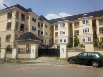 Terrace Duplex, Guzape District, Abuja, Terraced Duplex for Sale