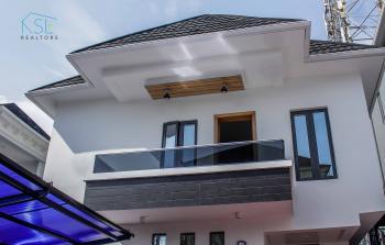 5 Bedrooms Fully Detached Duplex, Idado, Lekki, Lagos, Detached Duplex for Sale