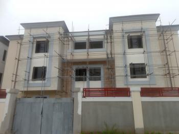 20 Units of Fantastic and Spaciously Built 5 Bedroom Semi Detached Duplex with Bq, Old Ikoyi, Ikoyi, Lagos, Semi-detached Duplex for Sale