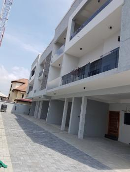 Luxury Awesome Spacious 5 Bedroom Duplex with Bq, Close to Tantalizer, Lekki Phase 1, Lekki, Lagos, Terraced Duplex for Sale