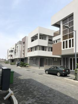 Highly Luxury Contemporary 5 Bedroom Fully Detached Duplex with Bq, Osapa, Lekki, Lagos, Detached Duplex for Rent