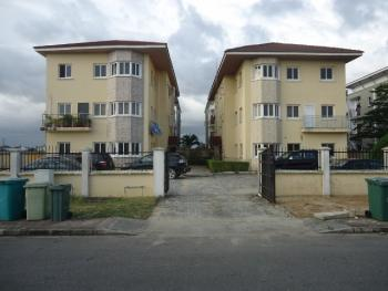 Luxury 3 Bedroom Apartment with Excellent Facilities, Royal Gardens Estate (shortly After Vgc), Lekki Expressway, Lekki, Lagos, Flat for Sale