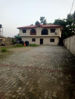 4 Bedrooms Detached Duplex, in an Estate Off Agboyi Road, Before Daily Manna, Ori-oke, Ogudu, Lagos, Detached Duplex for Sale