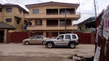 a Well Maintained Block of 2 & 3 Bedroom Flat, Akoka, Yaba, Lagos, Block of Flats for Sale