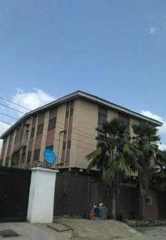 2 Storey Building, Soji Oshodi Str., Famous Bus Stop, Off Pedro Rd., Shomolu, Lagos, Flat for Sale