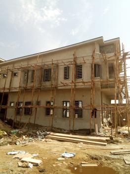Four Bedroom Terrace Duplex, Van Daniels Street, Off Orchid Hotel Road, Eleganza Bus Stop, Ikota Villa Estate, Lekki, Lagos, Terraced Duplex for Sale