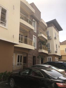 Highly Recommended Beautiful 3 Bedroom Flat with a Bq in a Gated Estate, Jakande, Lekki, Lagos, Flat for Rent