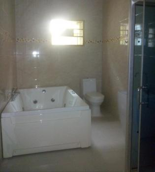 Nice and Standard Upstairs Self Con, Shared Apartment, Agungi, Lekki, Lagos, Self Contained (single Rooms) for Rent
