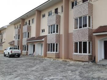 4 Bedroom Town House, Royal Gardens, Lekki Phase 2, Lekki, Lagos, Terraced Duplex for Sale