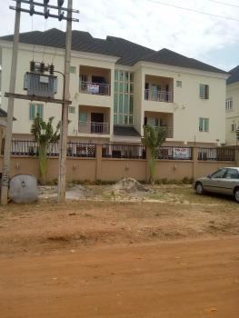a Tastefully Finished New 3 Bedroom Flat, Durumi 2, By America International School, Durumi, Abuja, Flat for Rent