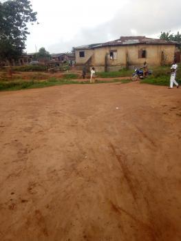 Landed Property, Fashina Close, Near Jesus Oseun Street, Ona Egbo, Ilaro, Yewa South, Ogun, Residential Land for Sale