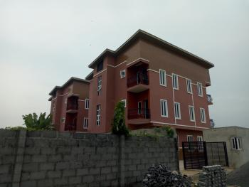 Brand New and Luxuriously Finished 12 No. 1 Bedroom Apartment, Ado, Ajah, Lagos, Mini Flat for Sale