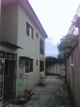 Fantastic Five Bedroom Terraced Duplex, Titilayo Adedoyin, Omole Phase 1, Ikeja, Lagos, Terraced Duplex for Sale