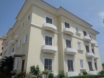6units of Luxury 3 Bedroom Flats + Pent House with Swimming Pool, Oniru, Victoria Island (vi), Lagos, Flat for Rent