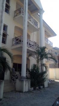 Luxury 3 Bedroom Flat Service Apartment, Utako, Abuja, Flat for Rent