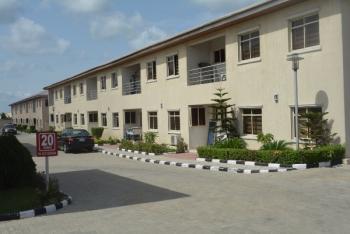 Newly Built Block of 3 Bedroom Flats+1 Room Boys Quarter Each, Alexandria Quarter, Sangotedo, Ajah, Lagos, Flat for Rent