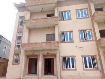 Lovely and Brand New 3 Bedroom Flat with Bq, Oral Estate, Lekki Phase 2, Lekki, Lagos, Flat for Rent